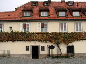 The Old Vine House Maribor