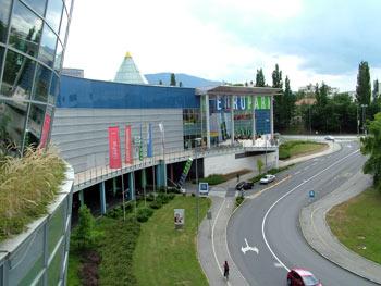 Maribor Europark 1