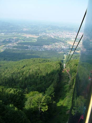 Favorite routes - Pohorje 1