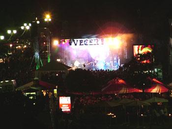 Festival Lent Vecer stage 1