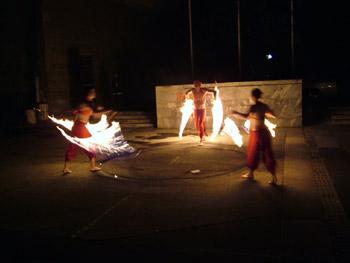 Festival Lent street theater 3