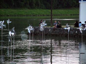 Festival Lent river Drava 1