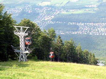 Maribor light adrenalin guide - Pohorje 5