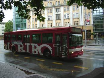 Maribor buses