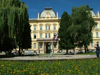 Maribor city guide - University of Maribor