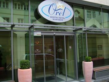 Hotel Orel 1