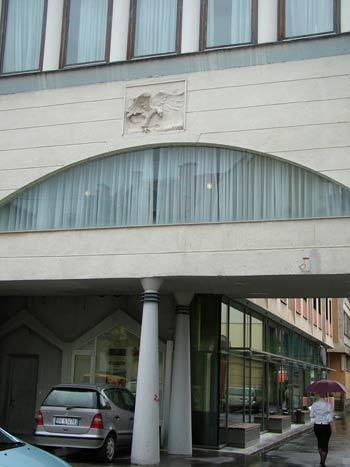 Hotel Orel 2