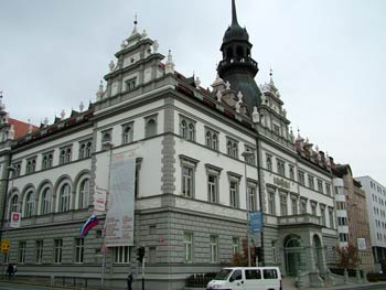 Maribor cultural guide - Slovenian national home