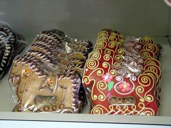 Maribor ginger bread 1