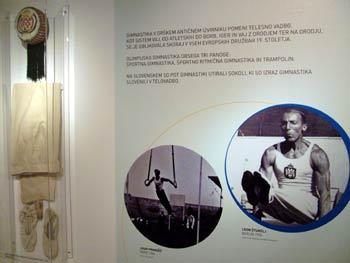 Maribor National Liberation Museum - Leon Stukelj