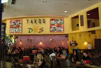 Restaurant Takos - Europark