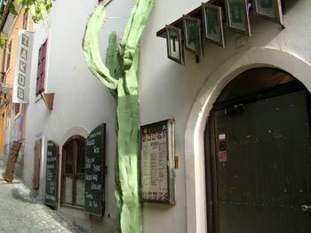 Restaurant Takos - Lent Maribor