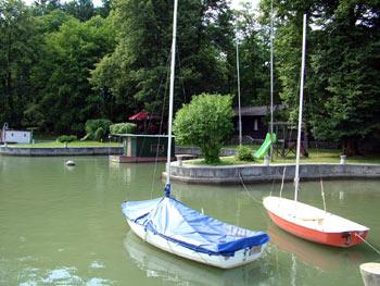 Maribor - Drava river