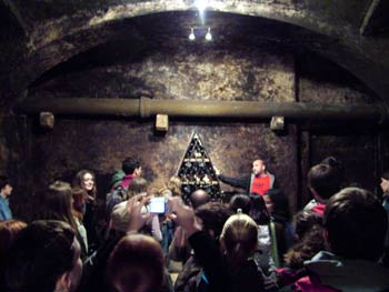 The oldest wine in the world is stored in Vinag wine cellar.
