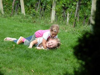 Maribor tourist farms - kids