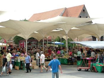 Maribor new open market 2