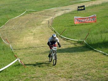 downhill mountain biking in Maribor