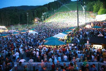 Radio city Maribor concert 1