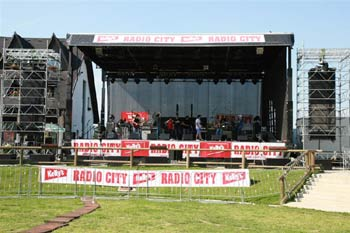 Radio city Maribor concert 2