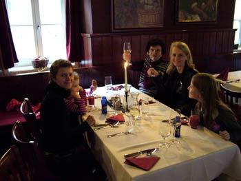 Restaurant Sarika family