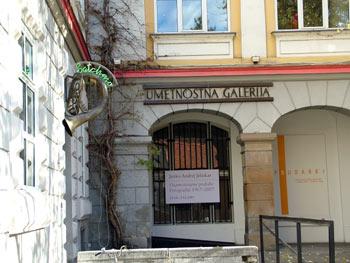 Jazz club Satchmo Maribor