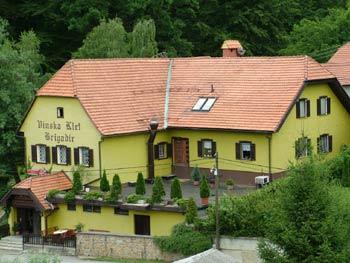 Farm tourism Brigadir Maribor