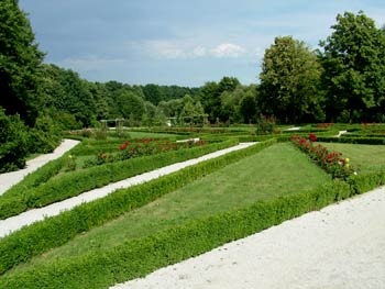 favorite place: Maribor botanic garden 9