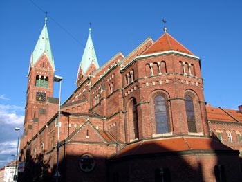 Maribor cultural guide - Franciscan church