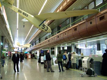 ljubljana airport