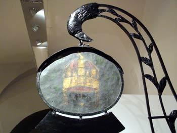 The Maribor Castle-craftsmen collection