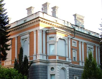 Maribor cultural guide - national liberation museum