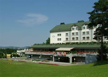 Hotel Habakuk Maribor