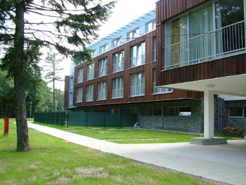 Hotel Bellevue 1
