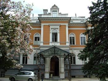 Maribor National Liberation Museum
