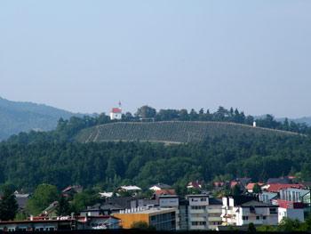 Southwest Maribor