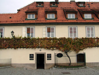 The Old Vine House Maribor