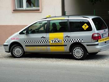 Maribor taxis