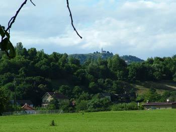 Urban near Maribor