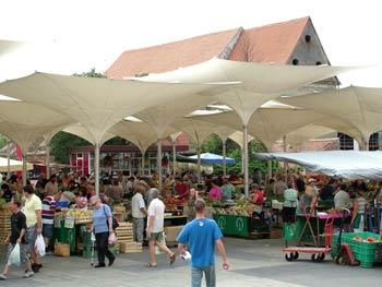 Maribor new open market 2